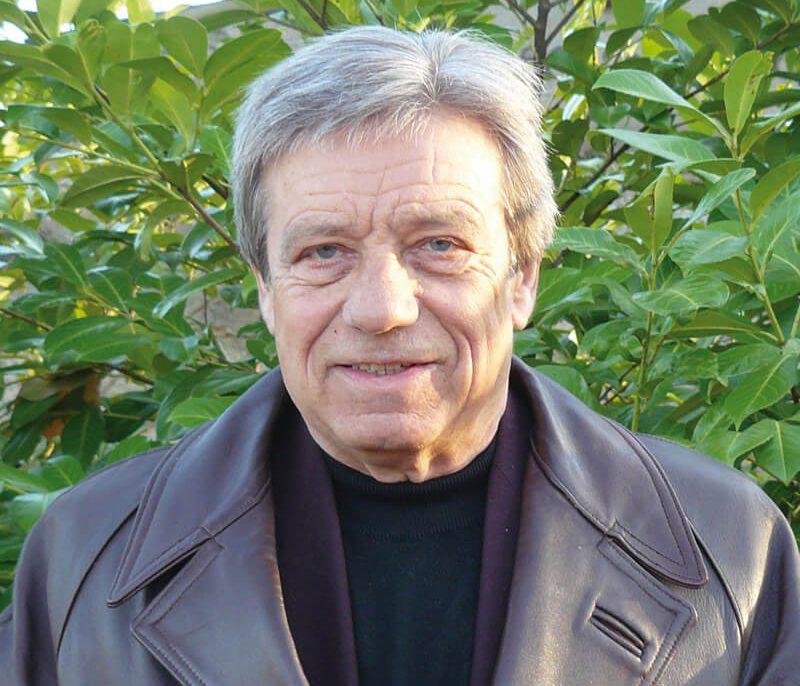 Michel GAUTHERON