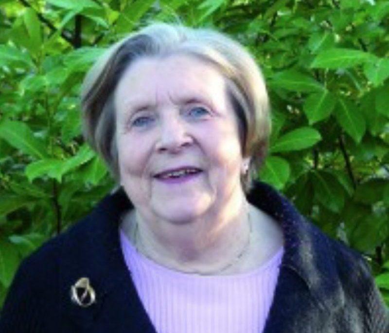 Marie-Madeleine MONESTIER