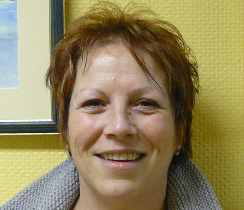 Marie-Christine COUDANT