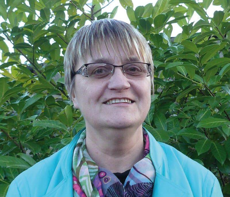 Isabelle LACORNE