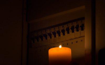 Coupure d'électricité pour travaux sur réseau électrique – vendredi 25 janvier 2019
