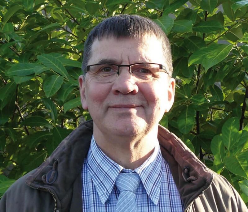 René CORBEAU