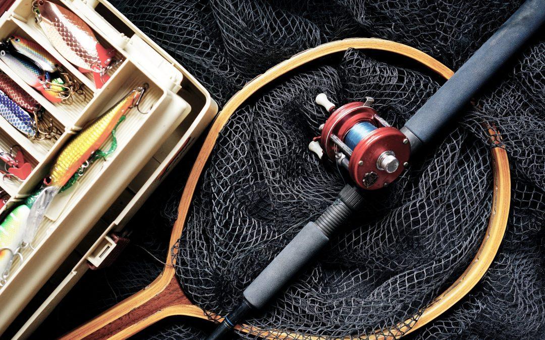 Concours de pêche gratuit de La Vandoise dans le cadre de La Fête Nationale de la Pêche