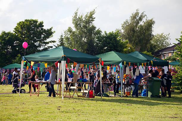 Kermesse de l'Association des Parents d'Elèves des Chevillettes (APEC)