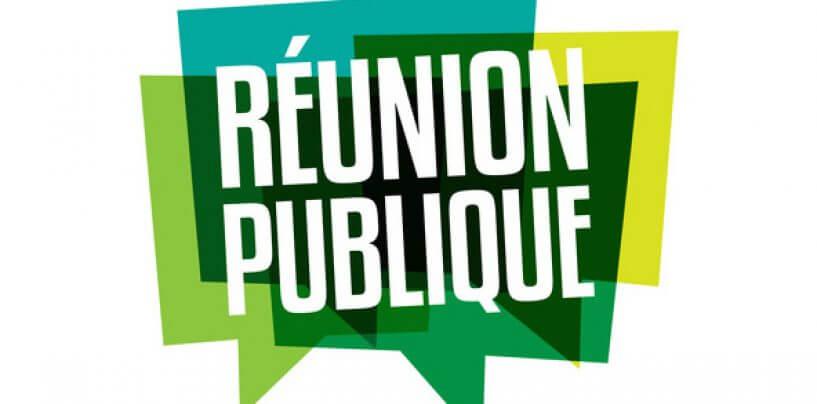 Réunion publique sur le budget participatif du Conseil Départemental de la Nièvre
