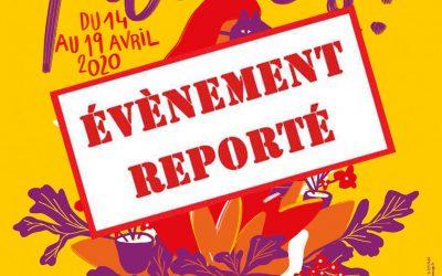 Report de la 11ème édition du festival «Tant de Paroles»