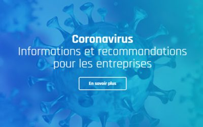 Epidémie de coronavirus : fiches conseils métiers pour les salariés et les employeurs