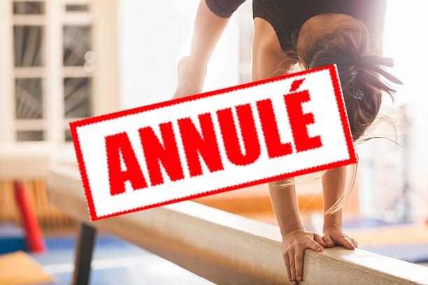 Gala de gymnastique de l'ASF Gymnastique