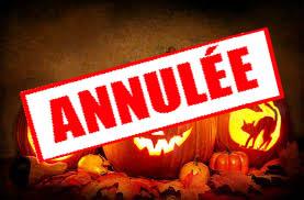 Fête d'Halloween de l'Europe se forge à Fourchambault