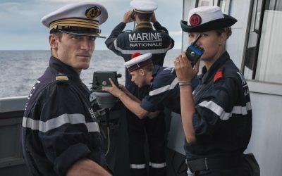 La Marine Nationale recrute
