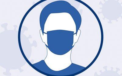 Par arrêté préfectoral, le port du masque est obligatoire sur l'ensemble du territoire de Fourchambault