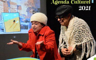 Nouvel agenda culturel de la commune de Fourchambault !