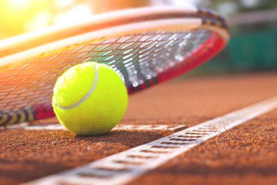 Tournoi de tennis Senior